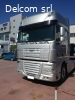 DAF XF 105.460 FT anno 2009 MOTORE NUOVO